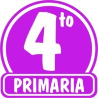 Cuarto de Primaria - Circulo Educativo