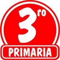 Tercero de Primaria - Circulo Educativo